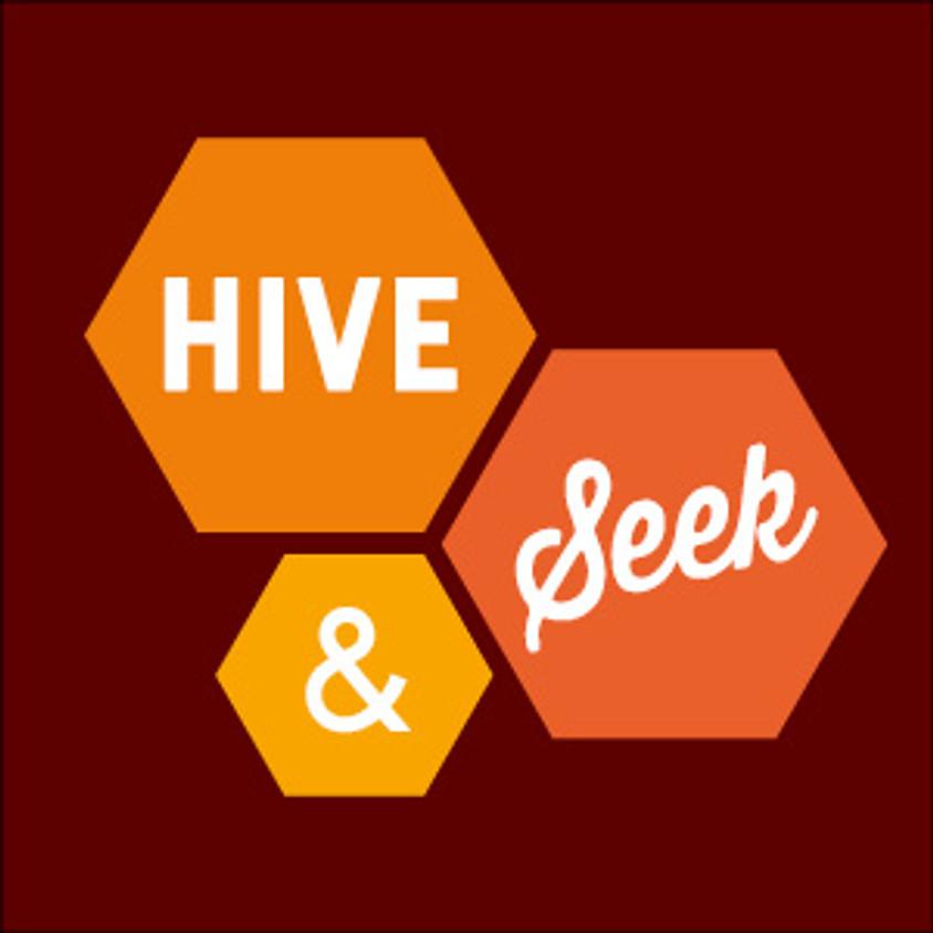Future of Hive & Seek