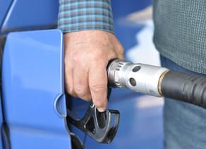 5 Fuel-Efficient Driving Techniques