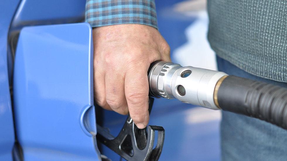 Istanza autorizzazione distribuzione carburanti uso privato