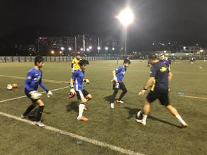 2020-2021年度九龍城區青年足球隊開始甄選 - U15 U16