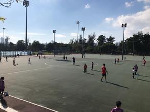 2020-2021年度九龍城區青年足球隊開始甄選 - U6 U8