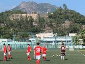 學校足球訓練計劃2020