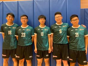 2021香港足毽聯賽丁組 九龍城體育會C隊 2:0 勝海老體育會
