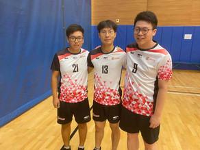 【2021香港足毽聯賽】丁組聯賽 九龍城區體育會C隊 2:0勝靈風中學