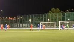 九龍城青年軍賽馬會青少年足球聯賽分組賽-U15、U16 賽果