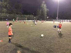 2020-2021年度九龍城區青年足球隊開始甄選 - U10 U12