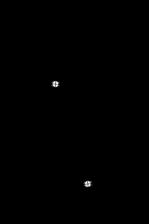 "Cartridge Arc Protractor for Pro-Ject 12cc 12cc EVO Signature 12"" tonearms"