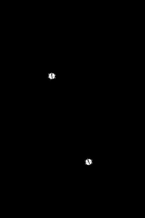 Cartridge Arc Protractor for Denon DP-400 DP-450USB - The Vinyl Source