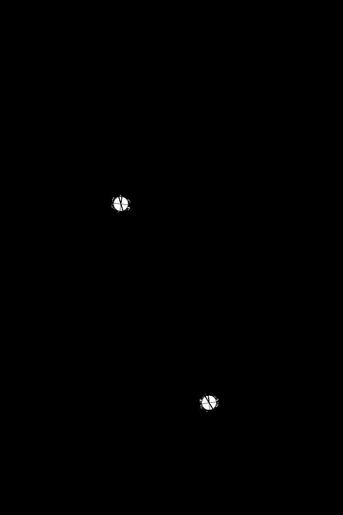 Cartridge Arc Protractor for Alphason Opal/Delta/Xenon/HR100S/H100MCS