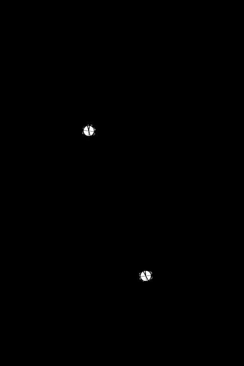 Cartridge Arc Protractor for Dynavector DV-501 DV-505 DV-507 DV-507MkII