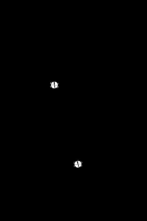 Cartridge Arc Protractor for Ikeda IT-407 IT-406CR1 - The Vinyl Source