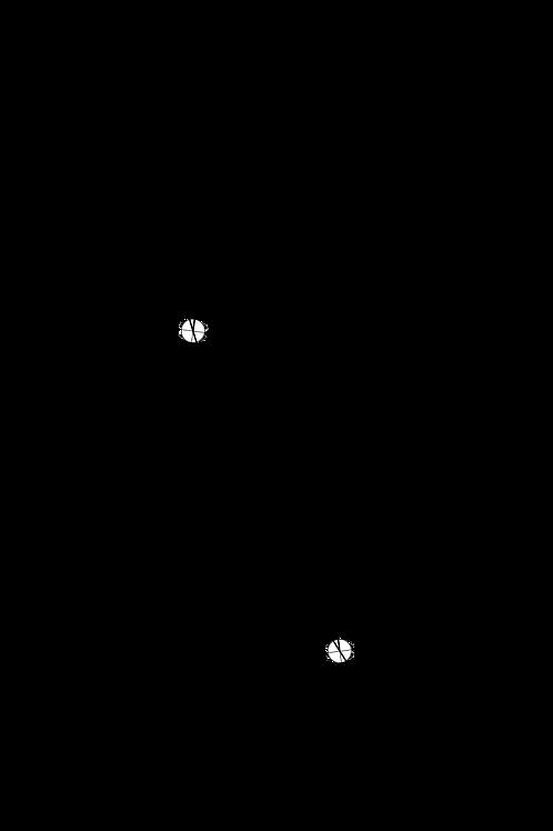 Cartridge Arc Protractor for Fluance RT82 RT83 RT84 RT85 - The Vinyl Source