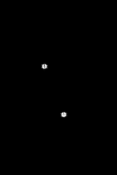 Cartridge Arc Protractor for Micro Seiki MA-500 tonearm