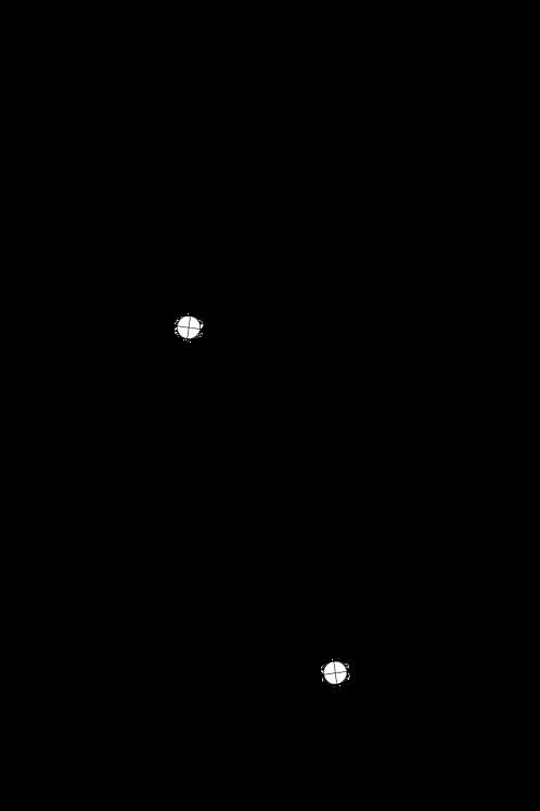 Cartridge Arc Protractor for Thorens TP16L TP16MkIIIL TP16MkIVL TP16MkVL TP16spe