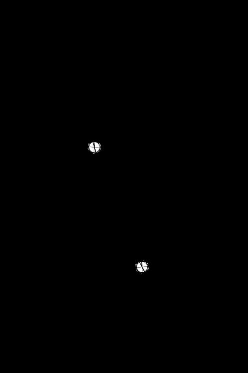 Cartridge Arc Protractor for Infinity Black Widow and Black Widow MkII