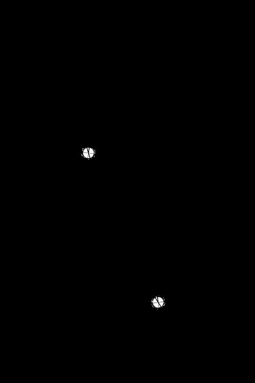 Cartridge Arc Protractor for Denon DP-300F - The Vinyl Source