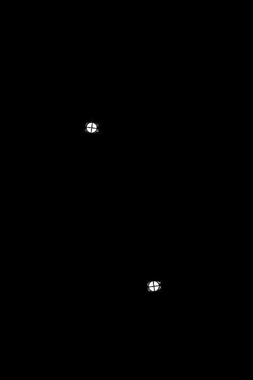 Arc Protractor for Pioneer PL-41 PL-41A PL-41B PL-41C PL-41D PL-41W PA-100
