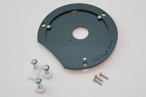 Rega 251 301 101 202 303 3-points Armboard for Technics SL1200/1210