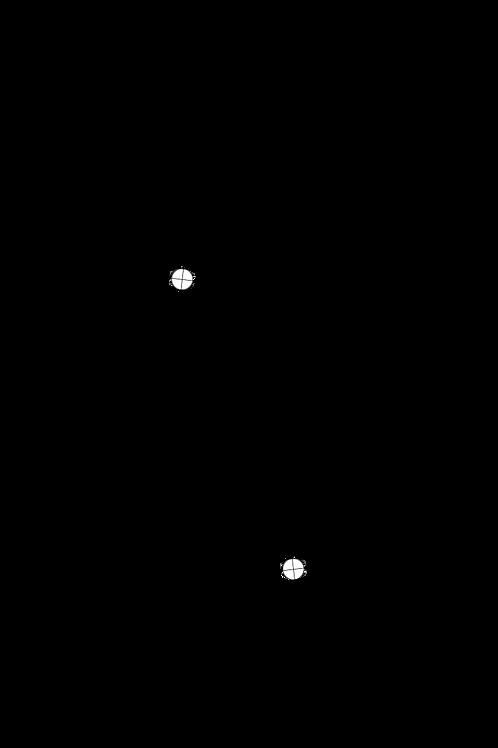 Cartridge Arc Protractor for Technics EPA-99 and EPA-110 tonearms