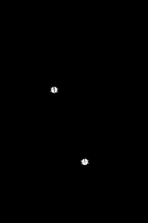 Cartridge Arc Protractor for Lenco L75 L76 L78 P77
