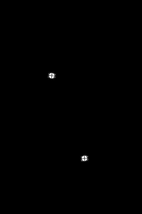 Cartridge Arc Protractor for Pioneer PL-3F PL-9F PL-570 (1980) PL-505 PL-707