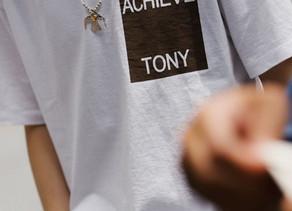 TonyTaizsun 2020 FW 発売開始
