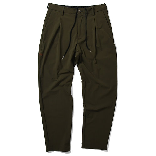 4WAY DRY STETCH RIP STOP PANTS T21SS-P01 OLIVE