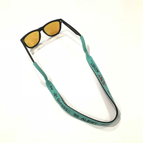 GLASS LEASHES (MINT)18SM-055