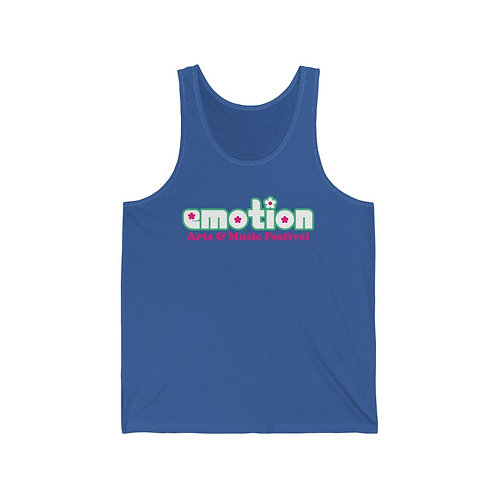 Emotion Men's Ultra Cotton Tank Top