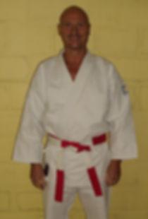 Jigo Ronse Jiu Jitsu zelfverdediging