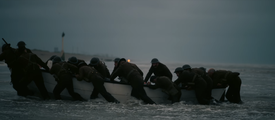 DUNKIRK: Masterpiece or Hollow Spectacle?