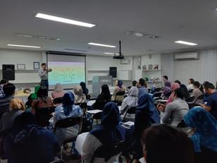 Innovation Seminar in Jakarta, Indonesia