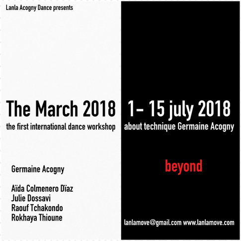 the march beyond