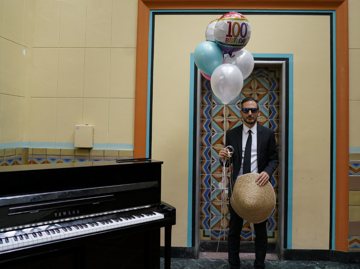 Happy 100th Thelonious Monk!