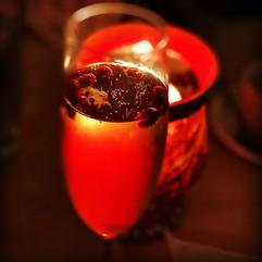 Love potion #dryrose 🌹 🥂 #valentinesda