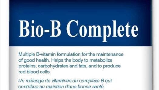 B Complete