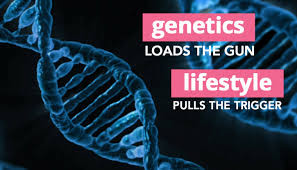 DNA is the game changer