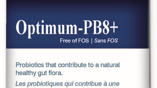 Optimum Pro biotic