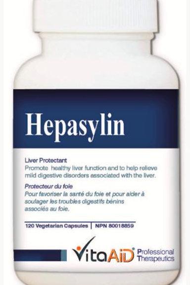 Hepasylin