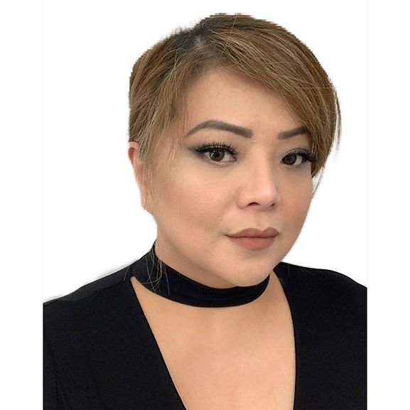 Karisma Pabon, highly trained Permanent Makeup and Microblading Artist In Montclair, New Jersey.