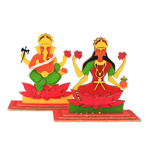 eco diwali gift set