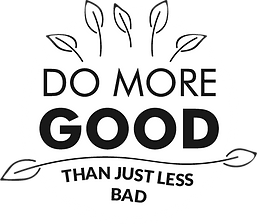 do more good than just less bad logo-01.