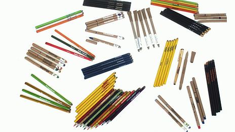 eco pen pencil