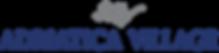Adriactica Village Logo Blue.png