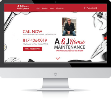 A & J Home Maintenance