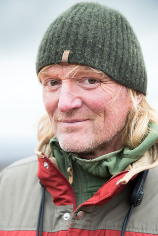 Andreas Kieling, Dokumentarfilmer
