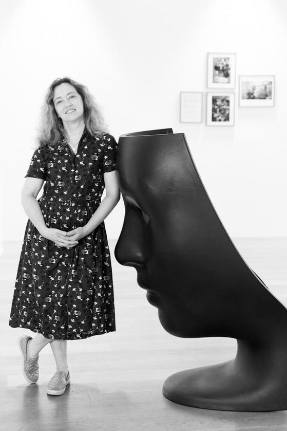 Ellen Harrington, Direktorin Filmmuseum Frankfurt