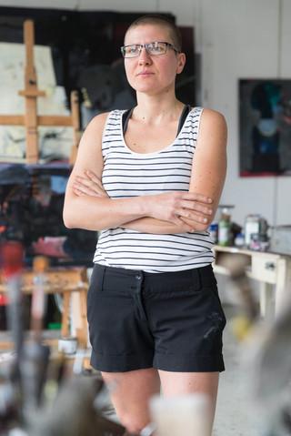 Tanja Pohl, Künstlerin