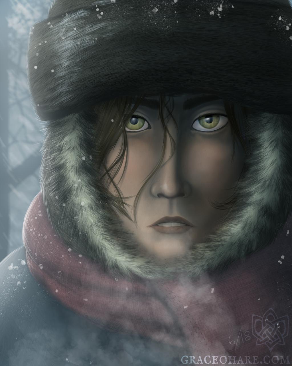 Winter Keeper