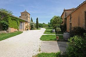 Domaine viticole BIO
